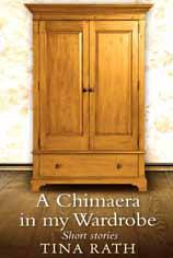 Image of the wardrobe  in which the Chimaera lives